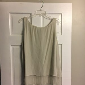 EILLEEN FISHER Tunic Top - NWT